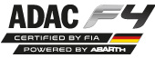 Logo FIA F4 ADAC Germany